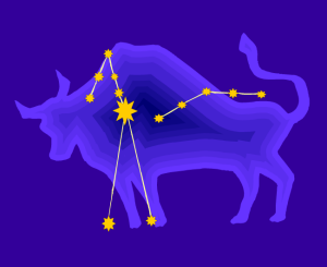 Taurus_constellation