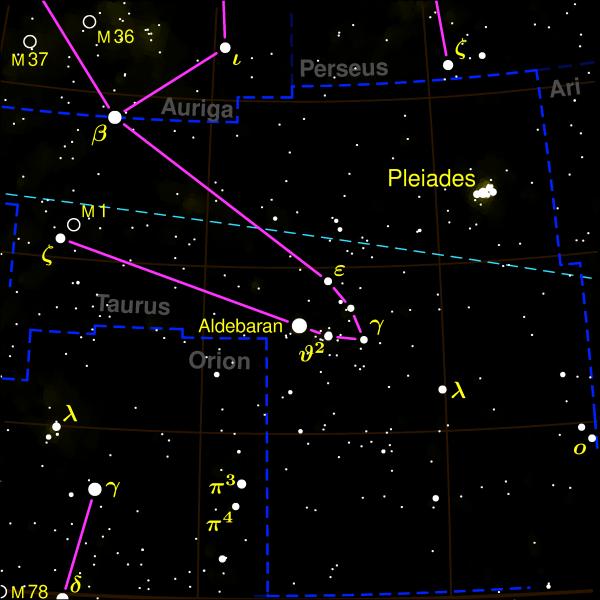 taurus_constellation_map