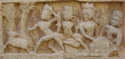 19.-Marichi-Vadh,Large-Vishnu-temple,-Janjgir