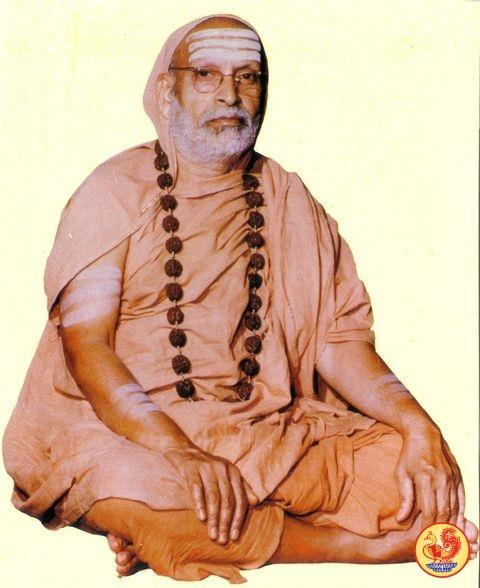 abhinava vidyatheerthar