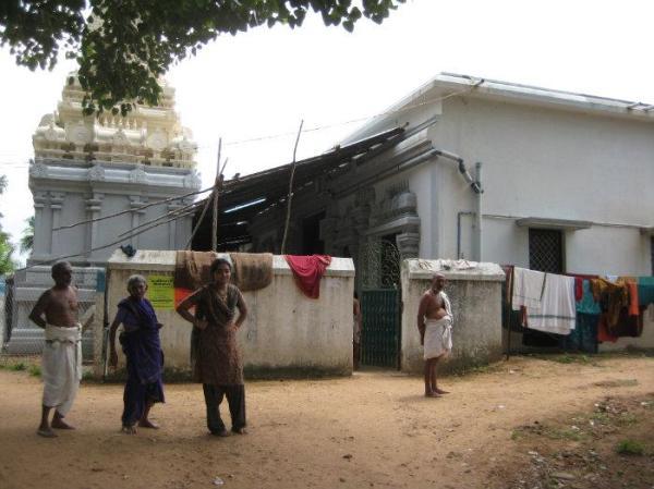 bodendral,govindapuram