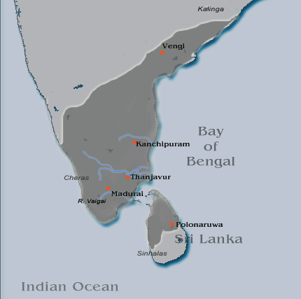 Pandya_territories