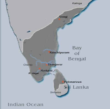 Pandya_territories