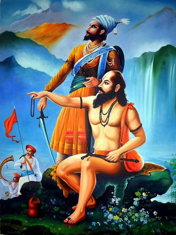 Ramdas Shivaji