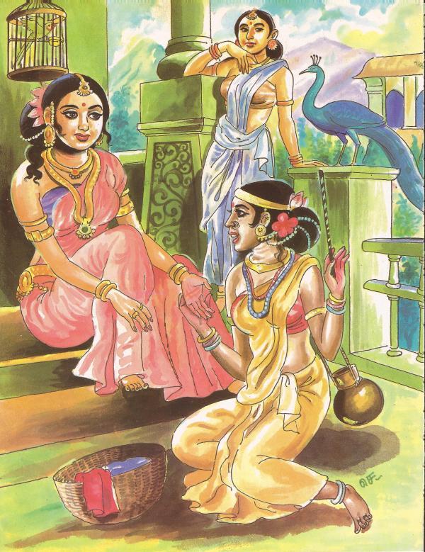 tamil kurathi