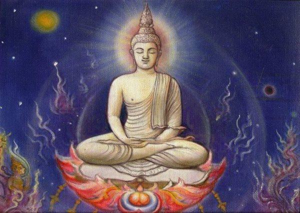buddhacelestial