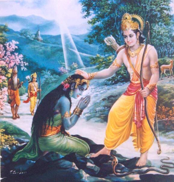 31 Quotations from Valmiki Ramayana | Tamil and Vedas