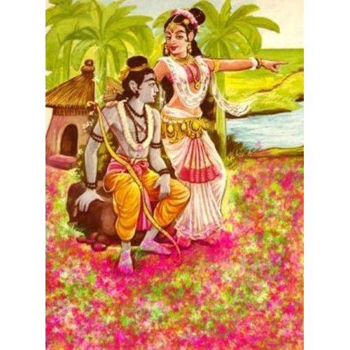 The Epic Riddle Of Dating Ramayana Mahabharata