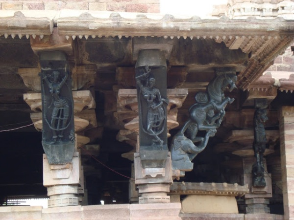 warangal 1000 pillar temple