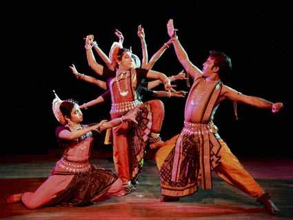 dance mahisa