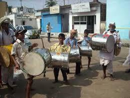 dusserah festival in Gulbarga