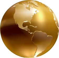 globe gold2