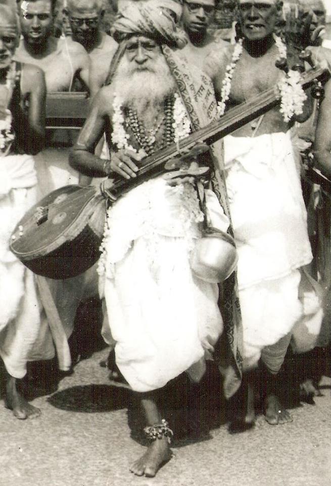 gopalakrishna bagavathar