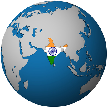 our motherland india essay