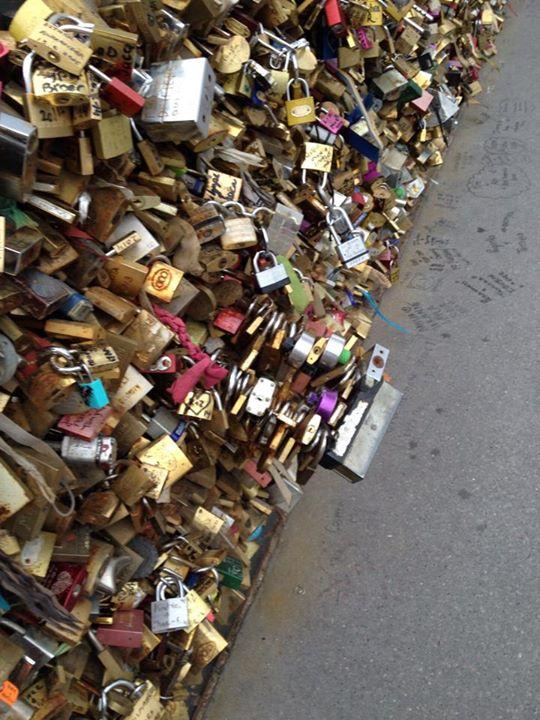 love locks2