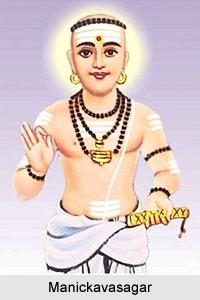 Manickavasagar Tamil Poet