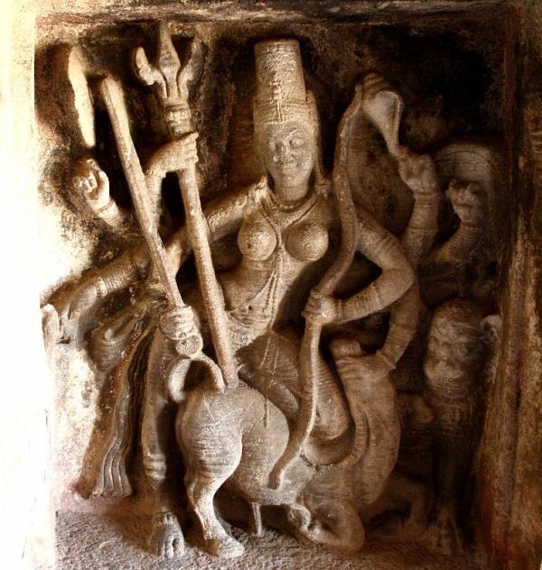 ravanaphadi cave