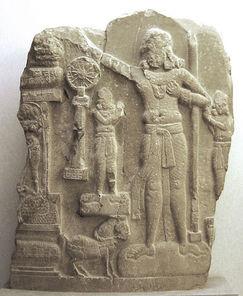 sculpture dharma
