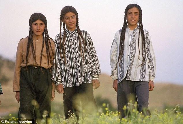 Yazidis Tamil And Vedas