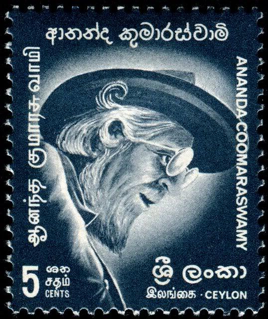 AnandaCoomaraswamy