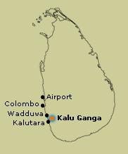 kaluganga