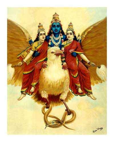 raviLord-Garuda
