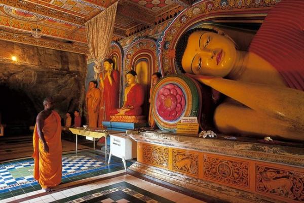 SirLanka.Buddhism