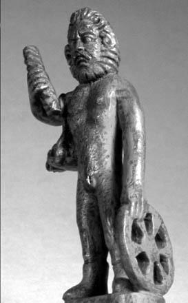 taranis,celtic indra