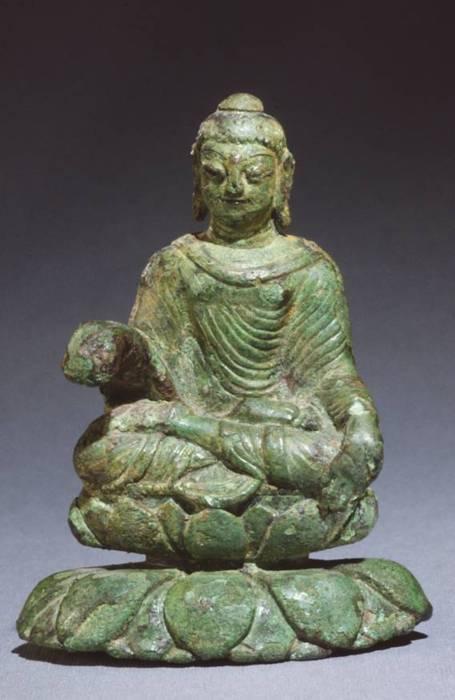 viking buddha big