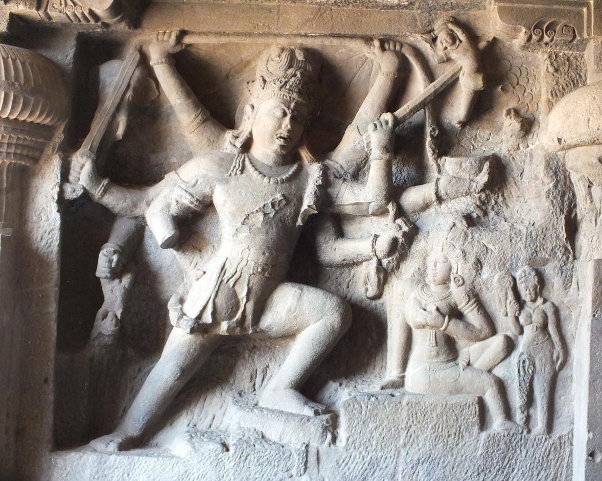 Andhakasura
