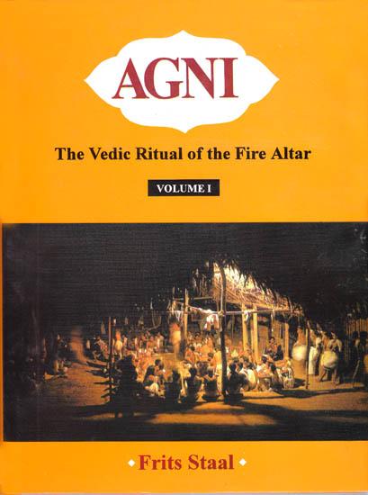34 Names of Agni, Fire God!