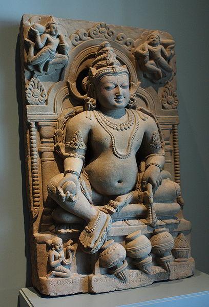 kubera5buddhist