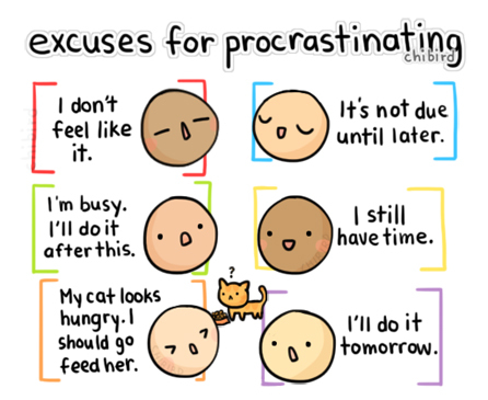 Funny Excuses For Being Late you can be funny com