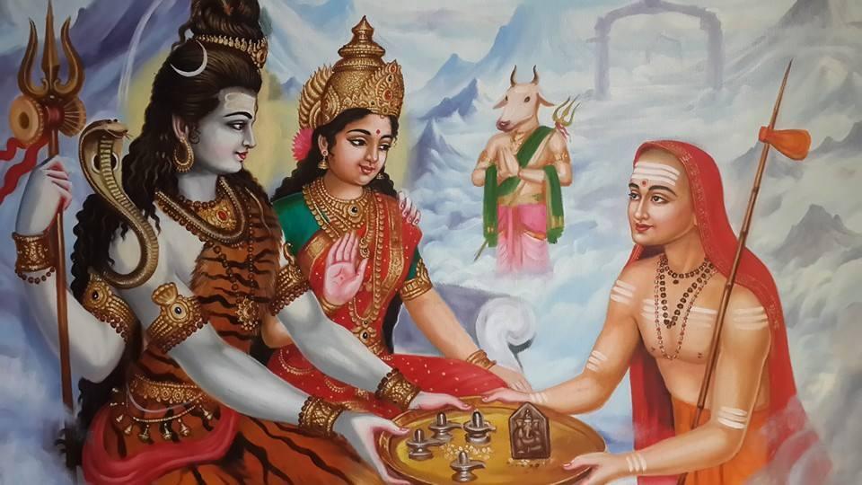 shankarasiva