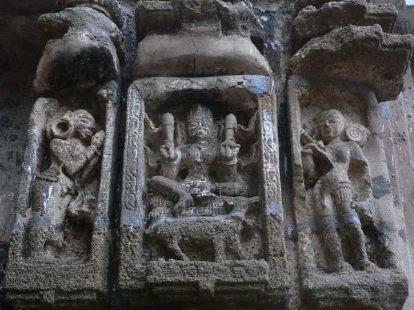 vayu in nilali shobaneswara tem
