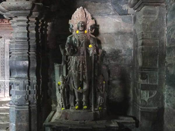 Brahma ,Lakkundi, Karnataka
