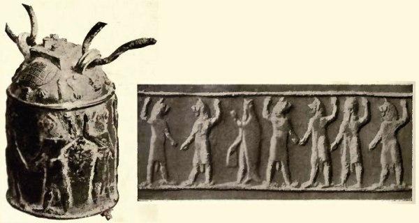bronze-bells