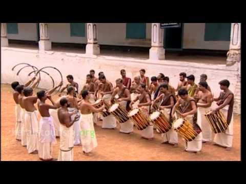 chenda vadhya