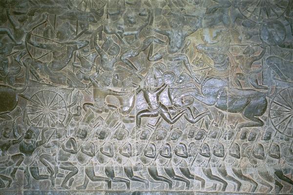 mbh-war cambodia