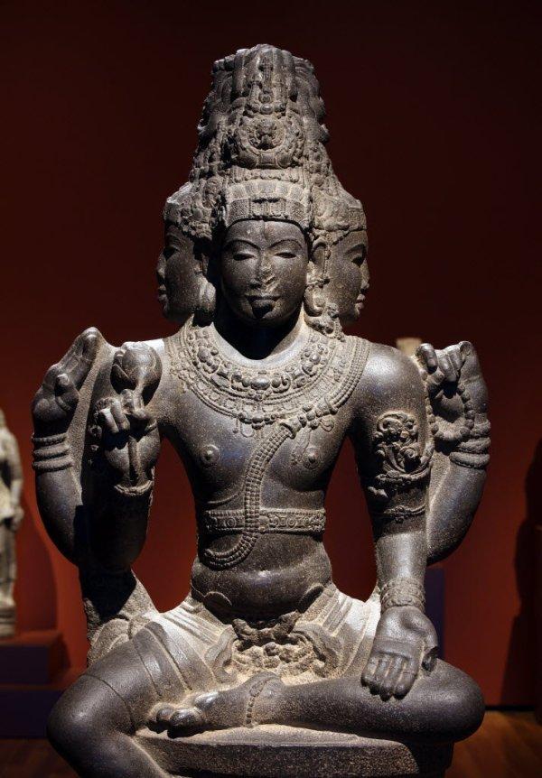 museum brahma