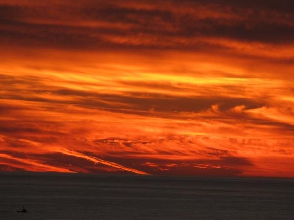Point Reyes Sunset1