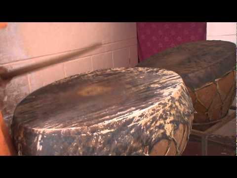 rajasthani drum