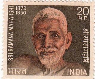 ramana stamp