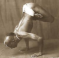 Krishnamacharya_scorpion
