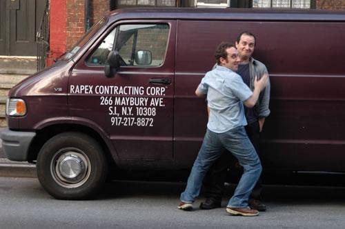 rapex-contracting