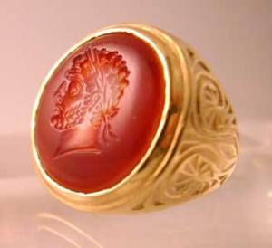 roman-jewelry-seal-ring