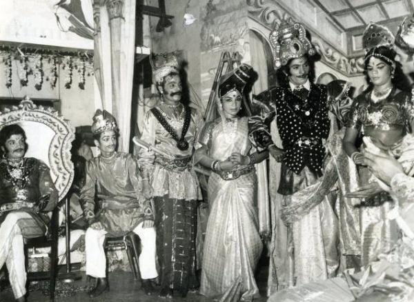 tamil drama