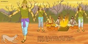 00005_Janamejaya_and_brothers