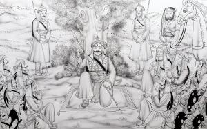 12. Maharana Pratap