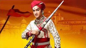 hindu king